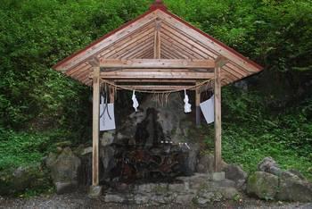 高千穂町5 秋元神社(あきもとじんじゃ)ご神水.jpg