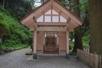 高千穂町8 秋元神社(あきもとじんじゃ)ご社殿3.jpg